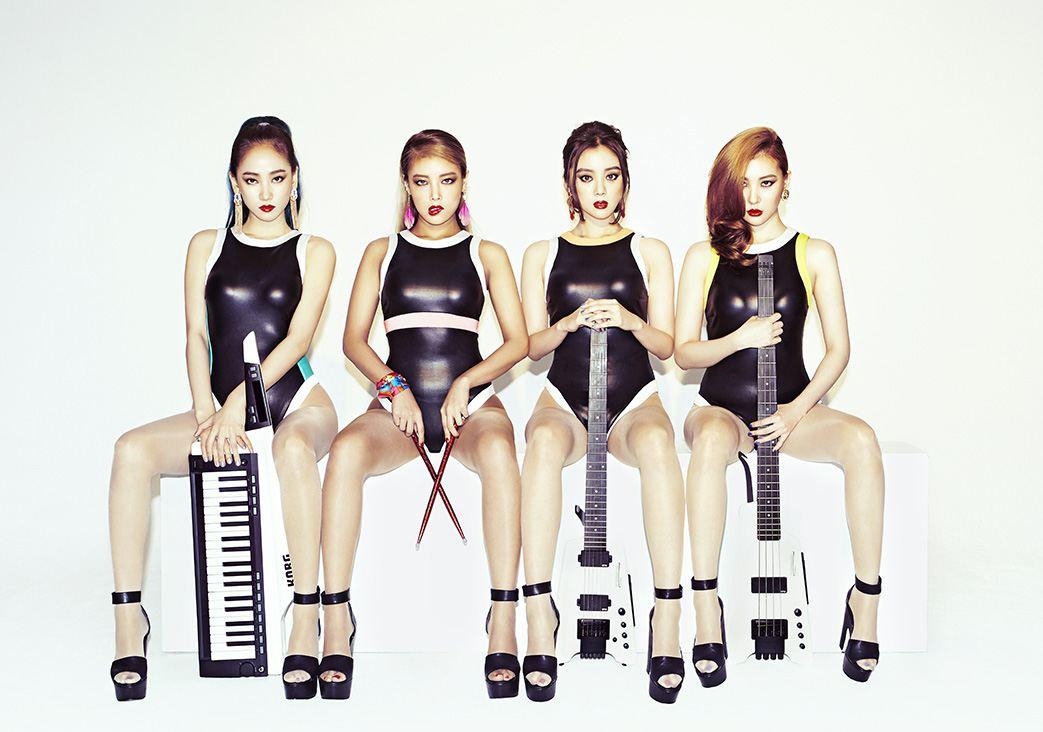 睽違3年2個月的空白期,終於回來的Wonder Girls,不僅是造型改頭換面,當然最先引起注目的是成員的更換