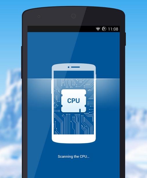 4. 時常確認手機的溫度