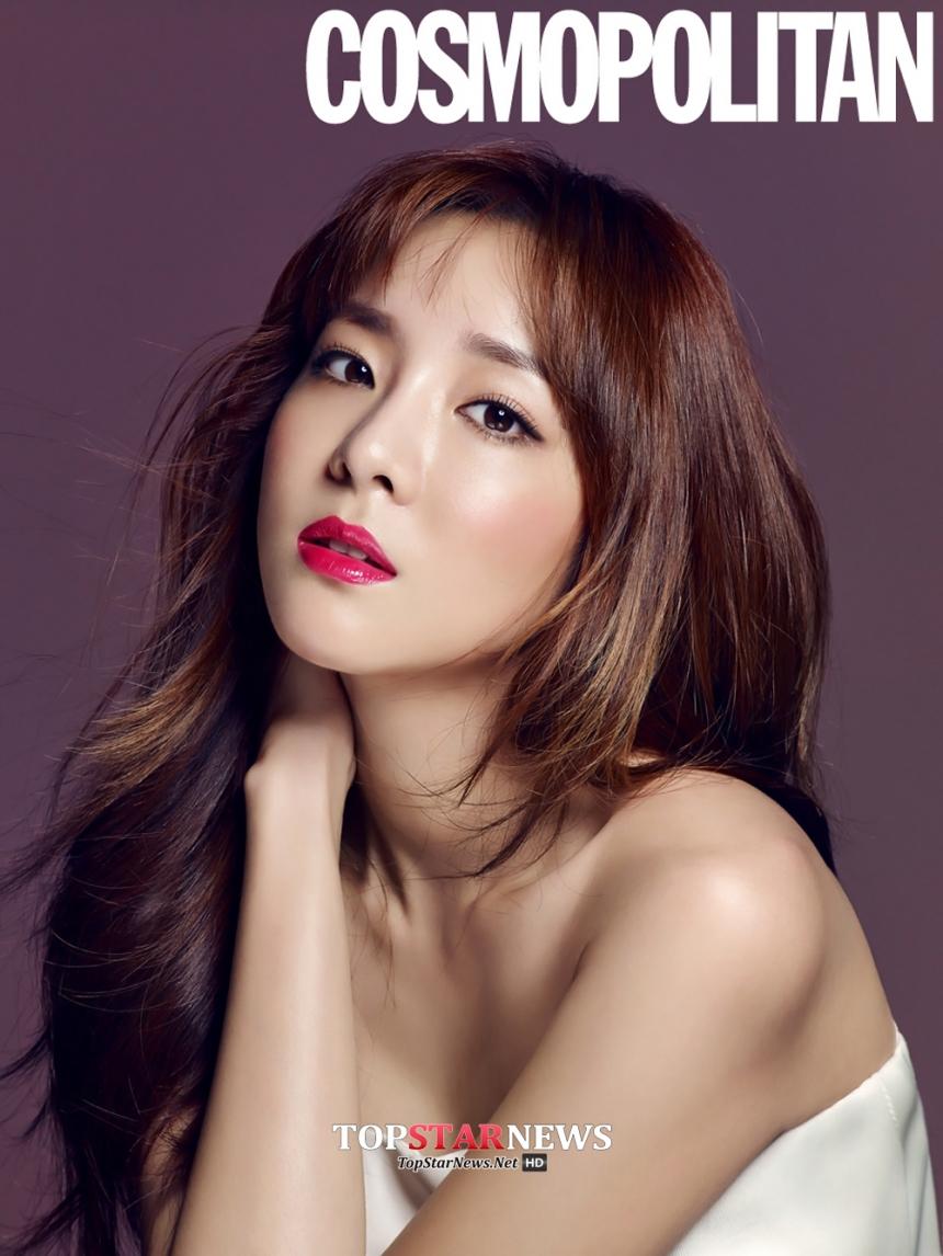 4. 2NE1 朴Sandara(박산다라)