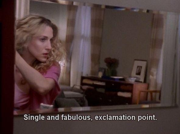 不過這個月中呢,希子在自己的IG上面上傳《慾望城市》的一幕,台詞是:「單身又美麗!讓人驚艷的時刻」。欸?單身?希子是在暗示分手了嗎?