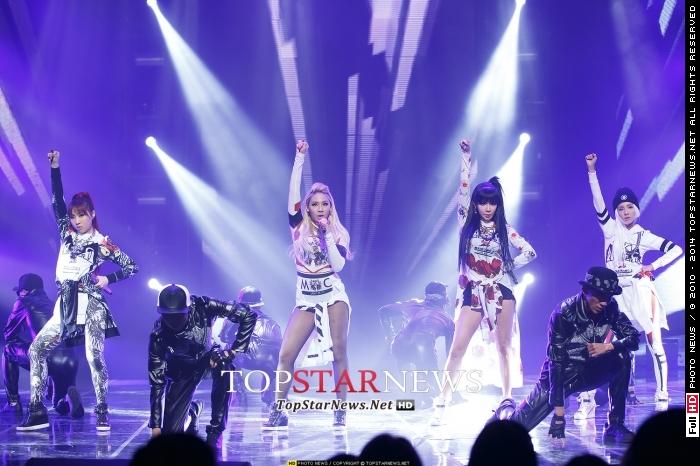 2NE1 朴春、Dara:36歲 CL:29歲 Minzy:26歲