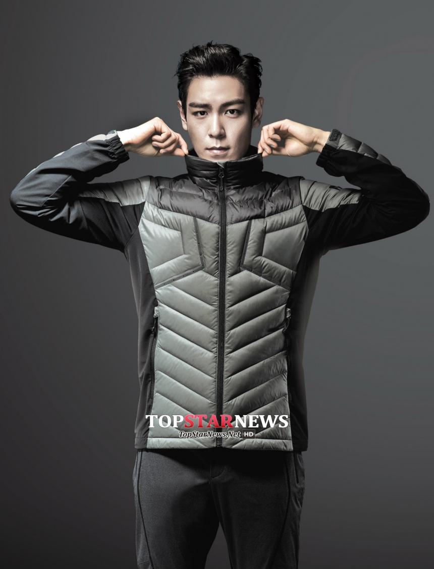 BIGBANG T.O.P 知道BIGBANG的人應該都聽說,T.O.P的體重本來是重量級,到了高中前都還是小胖弟~為了明星夢才急遽瘦身!雖然老么勝利也說他自己是隊內的外貌擔當啦XDD