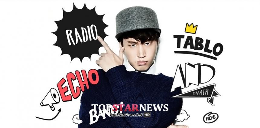欸~銀赫你怎麼出現在YG家? 不是啦人家是Epik High的Tablo 不老童顏再加上跟偶像歌手長得像,應該也可以說是Epik High的外貌擔當齁~(其他兩人表示:不然還可以選誰??)