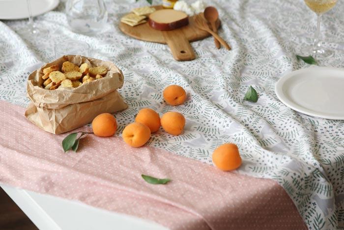布藝裝飾 讓你的家更清幽雅緻
