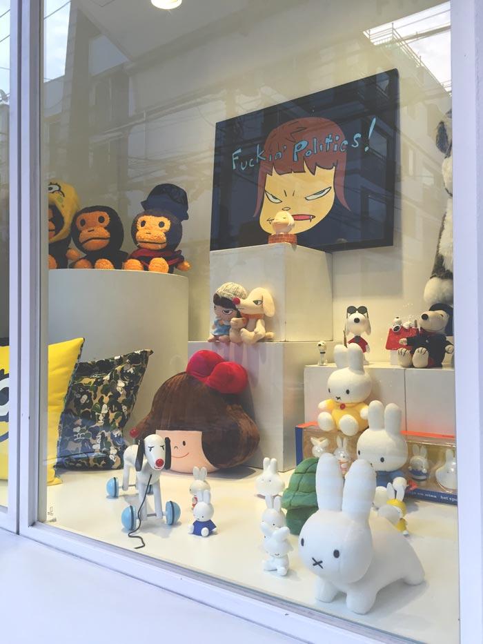 試想如果這些娃娃都放在自己的家裡,那該是多麼的溫馨啊!