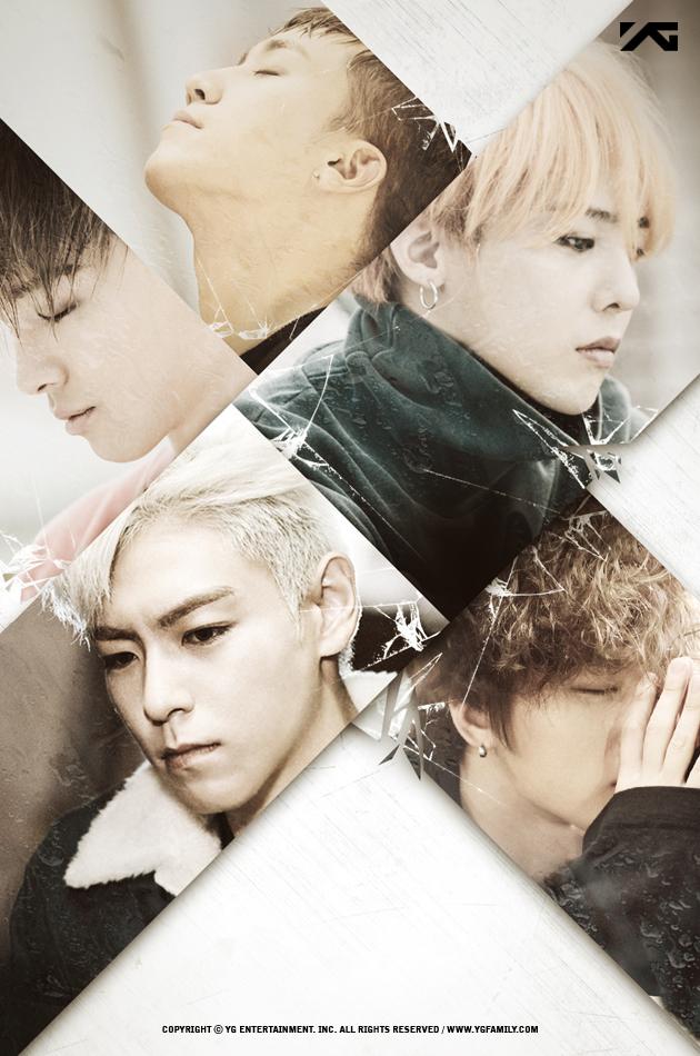 TOP 2. BIGBANG Chanel ID:BIGBANG 訂閱數:4,534,918
