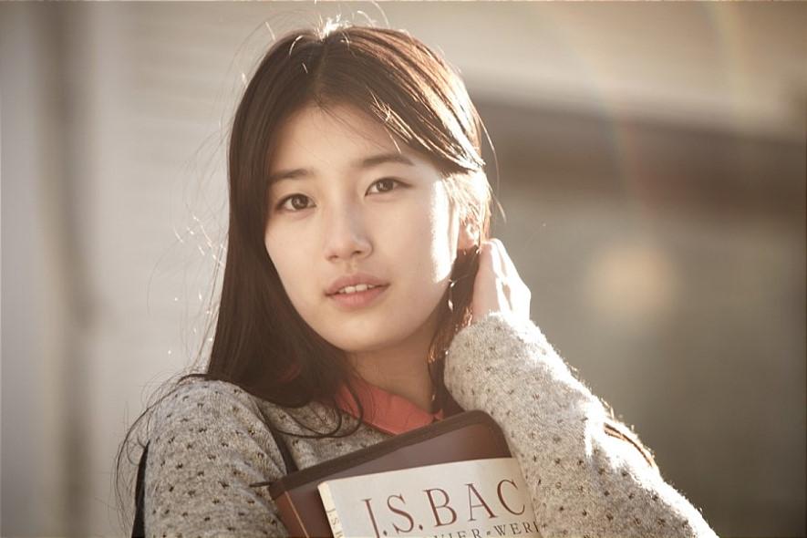 MISS A 秀智 電影《初戀築夢101》