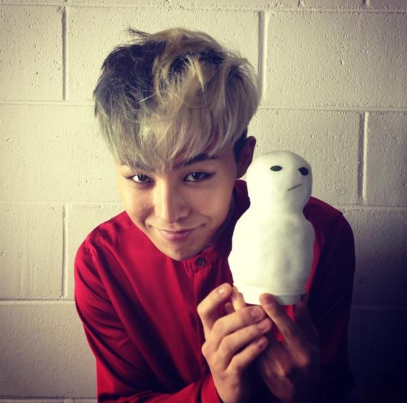 4號不是受害者的BIGBANG GD