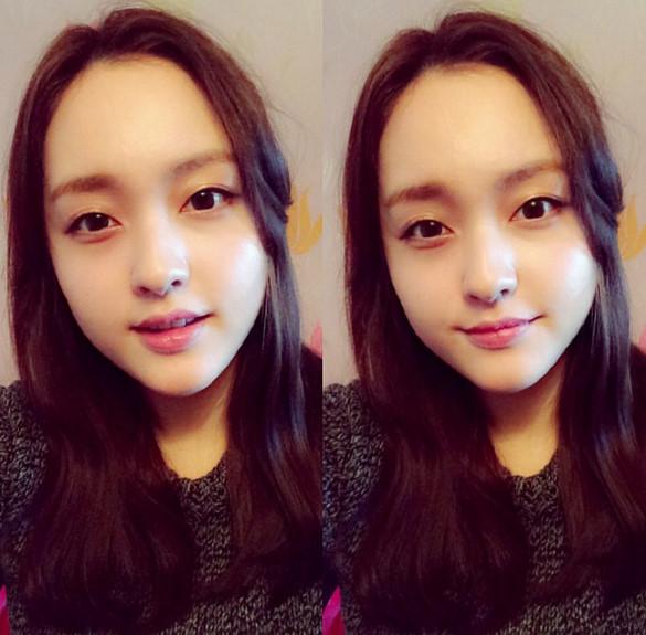 趙允京,韓國著名影視演員趙珉基之女 在SBS 綜藝節目 <拜託爸爸> 中被稱為 '吃貨' 的她,得到了大家的喜愛❤~