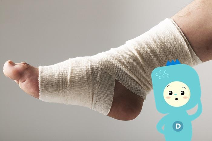 維生素D不足的話會造成骨內鈣和磷無法積累,骨骼弱化、骨頭損壞。骨頭的量正常但是骨頭密度減少,導致骨頭發軟易折斷。