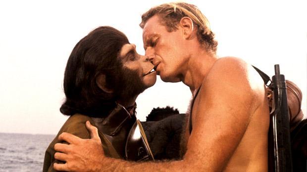 13. 人猿星球  (1968)