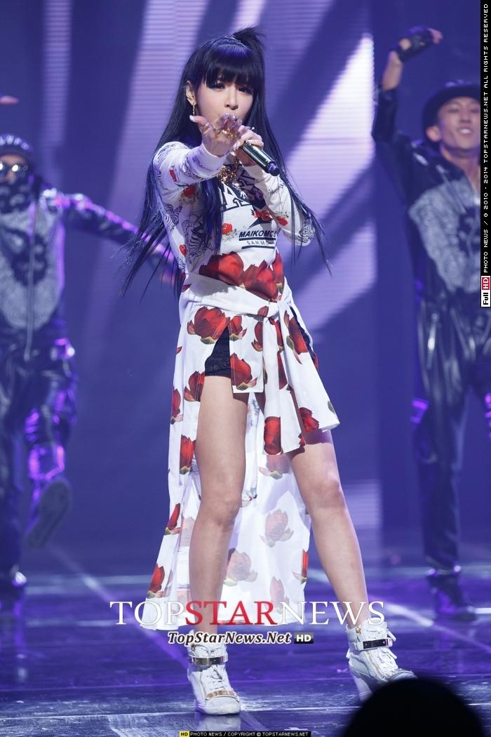 什麼?聽說2NE1許久未見的主唱朴春現聲日本!真的假的~大家都好想念你呀~
