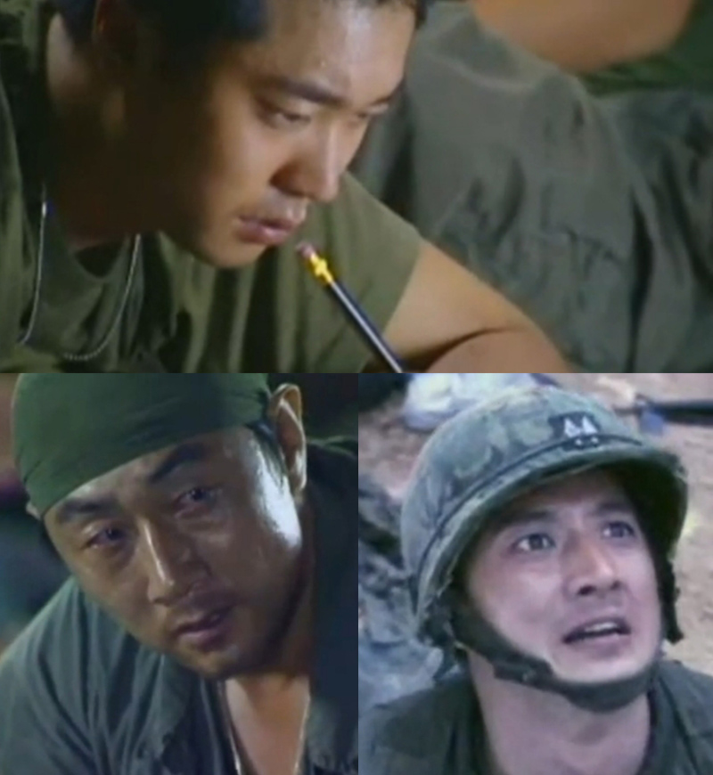 <你知道嗎>絕對的大製作 男主角由曹誠模親自出演,之前在MV中出現過的徐俊豪、鄭俊鎬也再次登場。