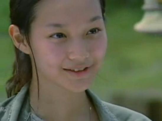 當時還是新人的新慜娥出演女主角,飾演外型清純淡雅的戀人