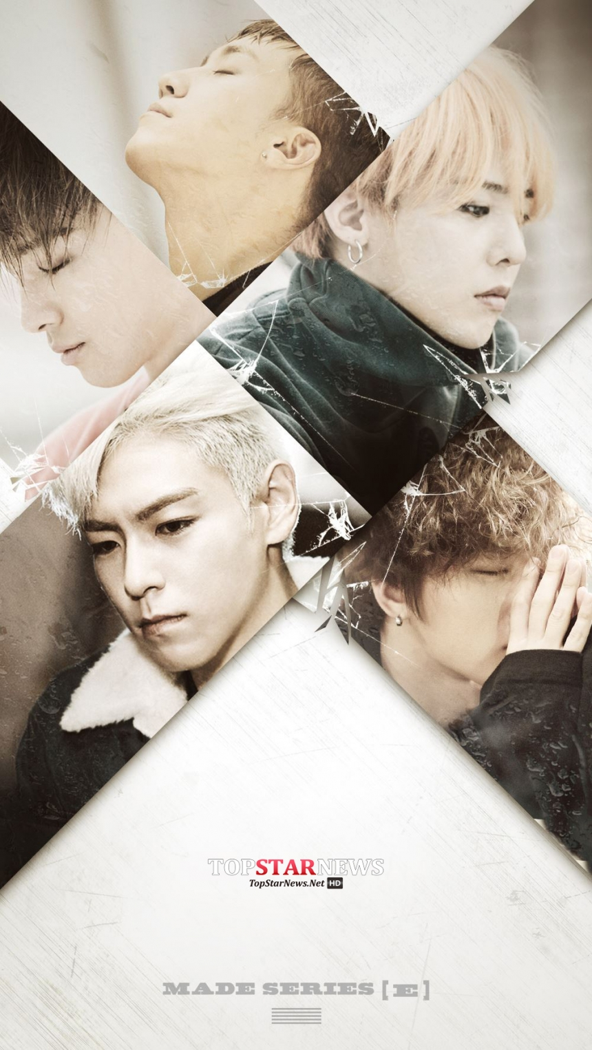 No. 14 BIGBANG - 我們不要相愛吧 (2015.8.4) View: 2205萬