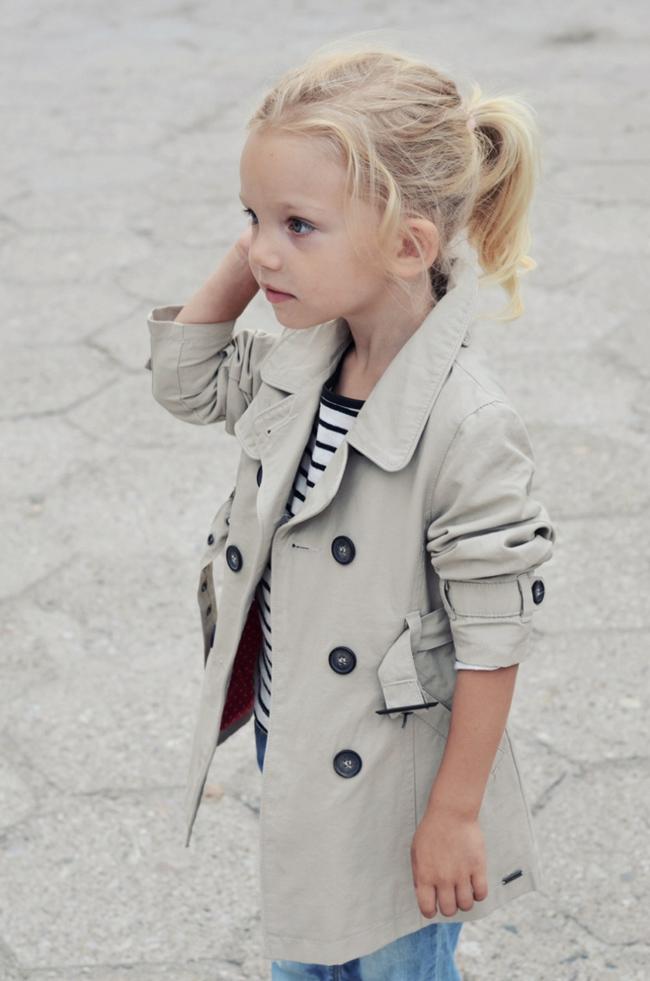 這麼漂亮的衣服... 小盆友當然也要有囉♡ 要和馬麻一起美美噠~