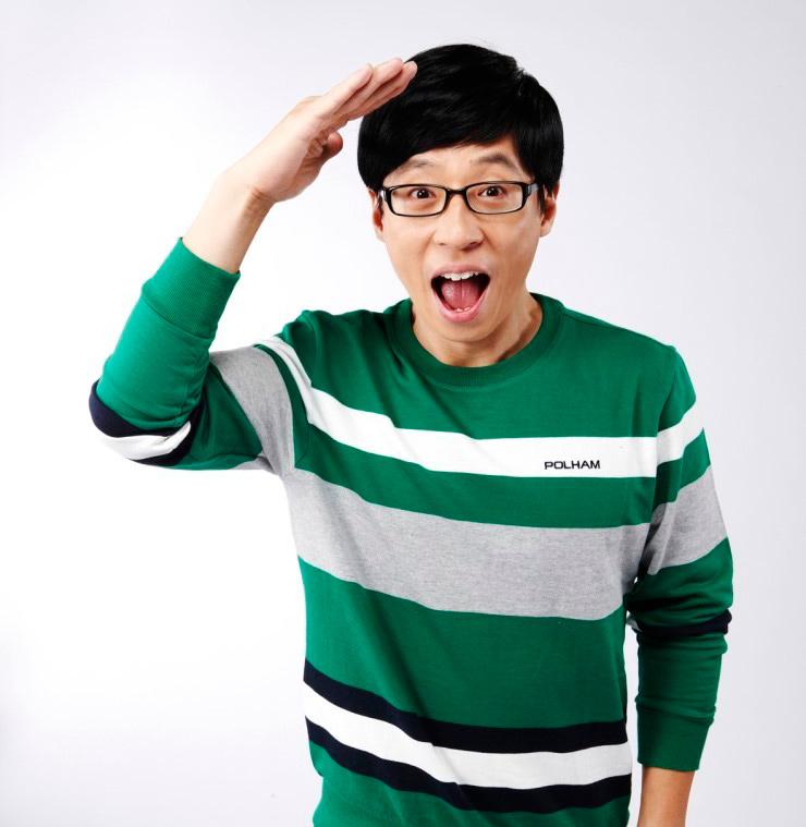 果然是國民MC!國民天王!  不只韓國人愛,也漸漸擴展到亞洲各區~真是威風無比!!!