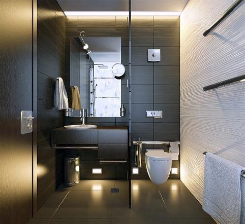 4. 浴缸,洗臉台,廚房的流理台等用發酵粉加水擦,可以擦得煥然一新。