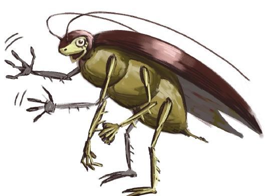 15. 家裡如果有蟲子,收集秋天的銀杏放到塑膠袋裡,然後打開一個小口,放到家裡的角落裡,即可除去蟲子。