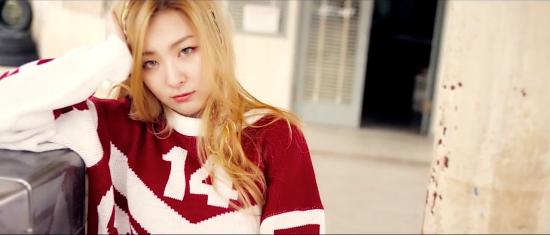 不管是SM新人女團Red Velvet