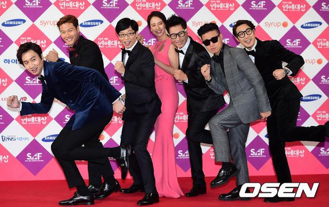 SBS代表綜藝節目之一《Running Man》不僅在台灣,在亞洲各地都十分受到歡迎!