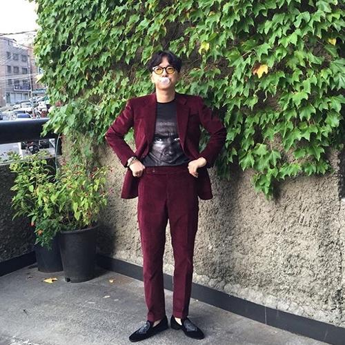 1985年生的李東輝,雖然是從2012年開始才逐漸被韓國觀眾所熟知,但其實已經在韓國娛樂圈闖蕩多年了。