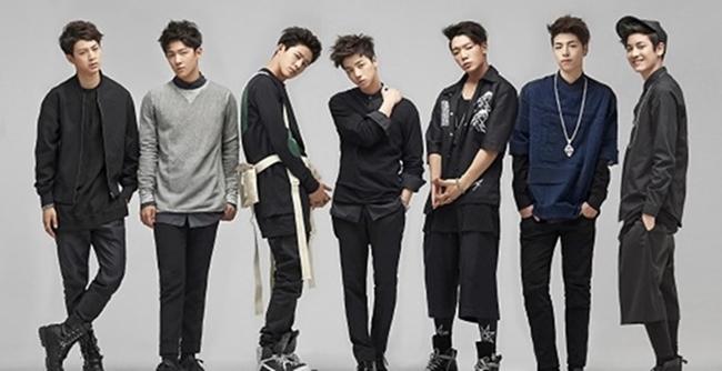 當然啦~剛剛說這只是先行曲,iKON將在10月1日先發表出道專輯《WELCOME BACK》的前6首新歌,11月2日再發表後半部6首歌,總共是12首的正規專輯!
