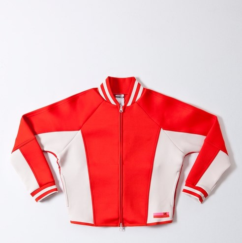 #Stella Sports, SC Space Bomber (Red)