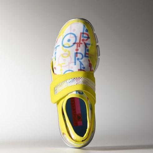 除了風衣&褲子的成套設計以外,還有鞋子!!!   #Stella Sports, Zeiss