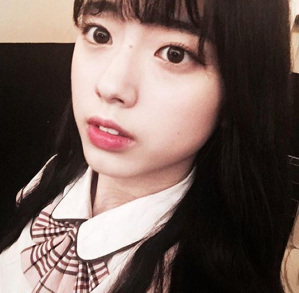 在韓國有一種說法就是:「鼻子上有痣的女生都是美女 」,像全智賢,韓佳人,高素榮... ♡