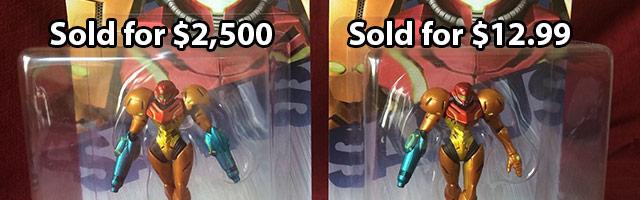 # 呵呵~在eBay上「正品」和「瑕疵品」的對比 你沒有看錯!「正品」只賣$12.99