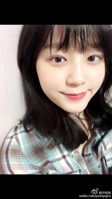 因為韓劇近幾年在中國熱播,所以很多韓星會開個人微博,來累積人氣。......+_+
