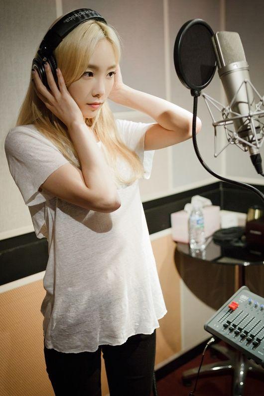但是太妍的歌唱力已經是眾所認證的實力了~因此挑戰開起單獨演唱會!