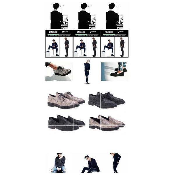 推出的鞋款有綁帶鞋與樂福鞋兩種,各有黑色亮片與彩色亮片兩款,男女鞋也都有賣唷~