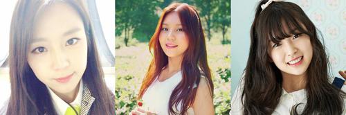 # 藝媛 Jewelry 藝媛(金藝媛) / GFriend Umji(金藝媛) /  OH MY GIRL ARin(崔藝媛)