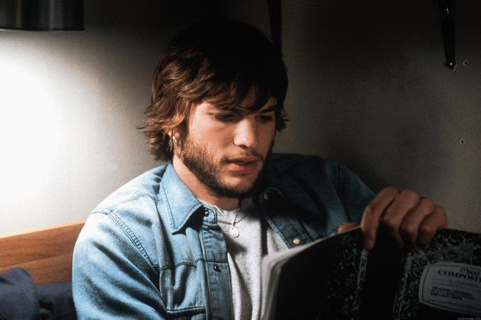 5. 蝴蝶效應 (The Butterfly Effect, 2004) 2004年由艾希頓·庫奇(Ashton Kutcher)主演的科幻驚悚電影...電影把人搞暈的結局小編還記憶猶新呢~