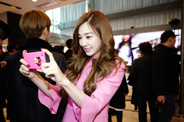 從現在開始,Tiffany姐接的甜美氣息,好像看著照片都可以聞到了一樣>/////<