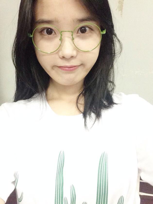 小瓜呆圓眼鏡
