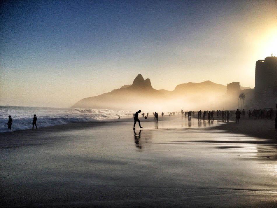 生活方式類 一等獎 攝影師 - Fabio Alvarez