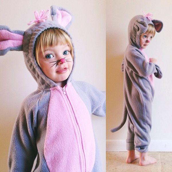 可愛的小老鼠≧▽≦