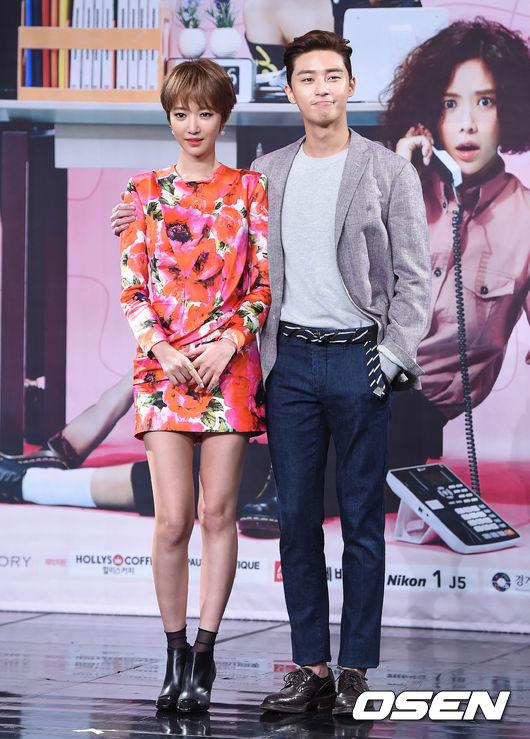 繼2013年SBS電視劇《野王》之後,高濬熙攜MBC新劇《她曾漂亮》歸來...