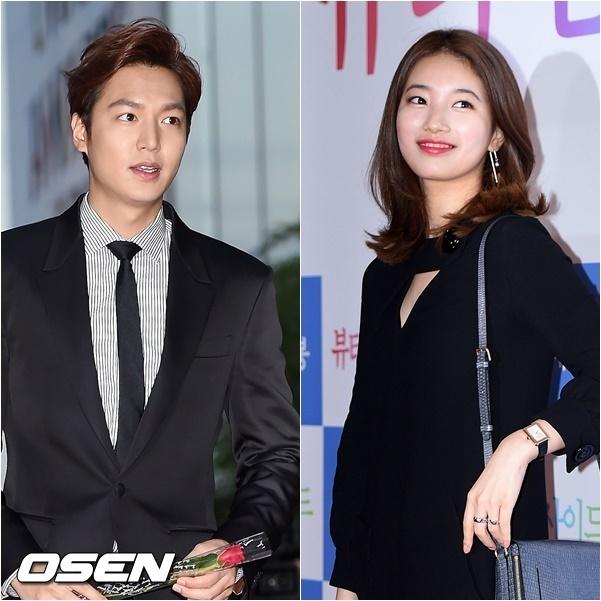 但最新消息確認:「兩人還在戀愛ing」啦~JYP這邊向媒體表示:秀智表示兩個人還好好的啦~沒有分手~~