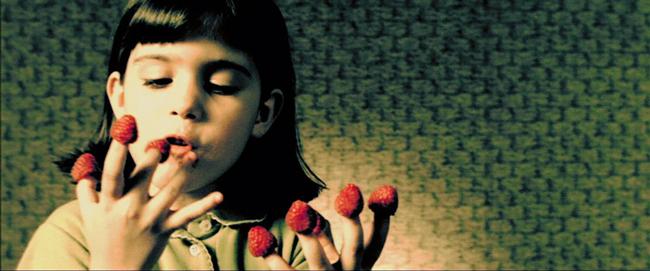 法國女孩艾蜜莉從來就沒有享受過家庭的溫暖,她的童年是在孤單與寂寞中度過的。孤獨的她只能任由想像力無拘無束地馳騁來打發日子,自己去發掘生活的趣味,比如到河邊打水漂,把草莓套在十個指頭上慢慢地品嚐、咀嚼等等。