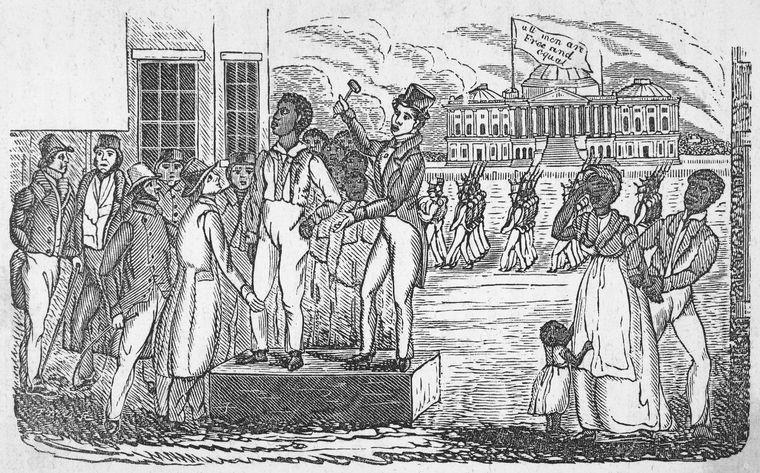 黑人差不多有300多年的時間被當做奴隸來對待,Niger這個詞也跟隨了他們300多年。300多年欸~中華民國也才100年.....你就知道有多久了...相信這你明白了,在現今社會用這個單詞是多麼瘋狂的事情了!