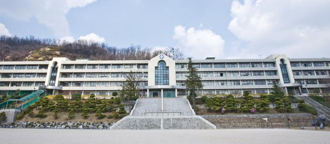 17位) 韓城科學高中 : 78名, 首爾西大門區