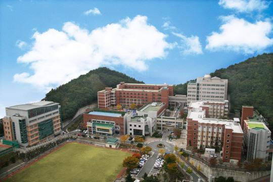 13位) 韓國科學英才學校 : 88名, 釜山廣域市釜山鎮區