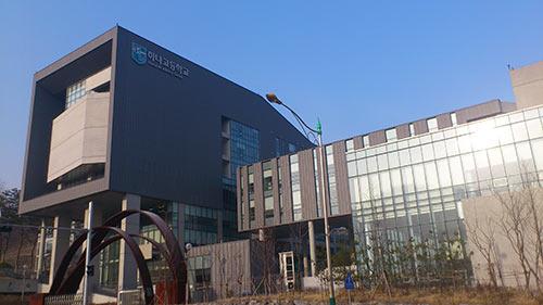 並列 6位) HANA高中 : 158名, 首爾恩平區