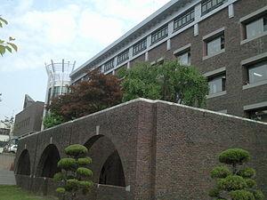 5位) 京畿科學高中 : 177名, 京畿道水原市