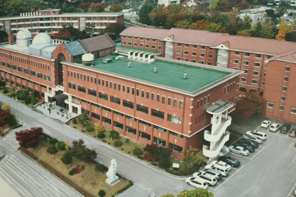 3位) 首爾科學高中 : 223名, 首爾鍾路區