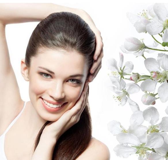 A7)皮膚裡含碳酸的話有助於擴張毛細血管,促進血液循環,但是如果臉部有紅疹的話,塗含碳酸水的化妝品只會更加惡化。